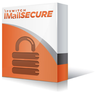 Ipswitch IMail Secure Server