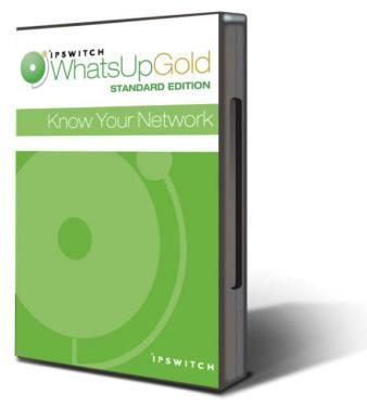 Ipswitch whatsup gold premium v14.2.358