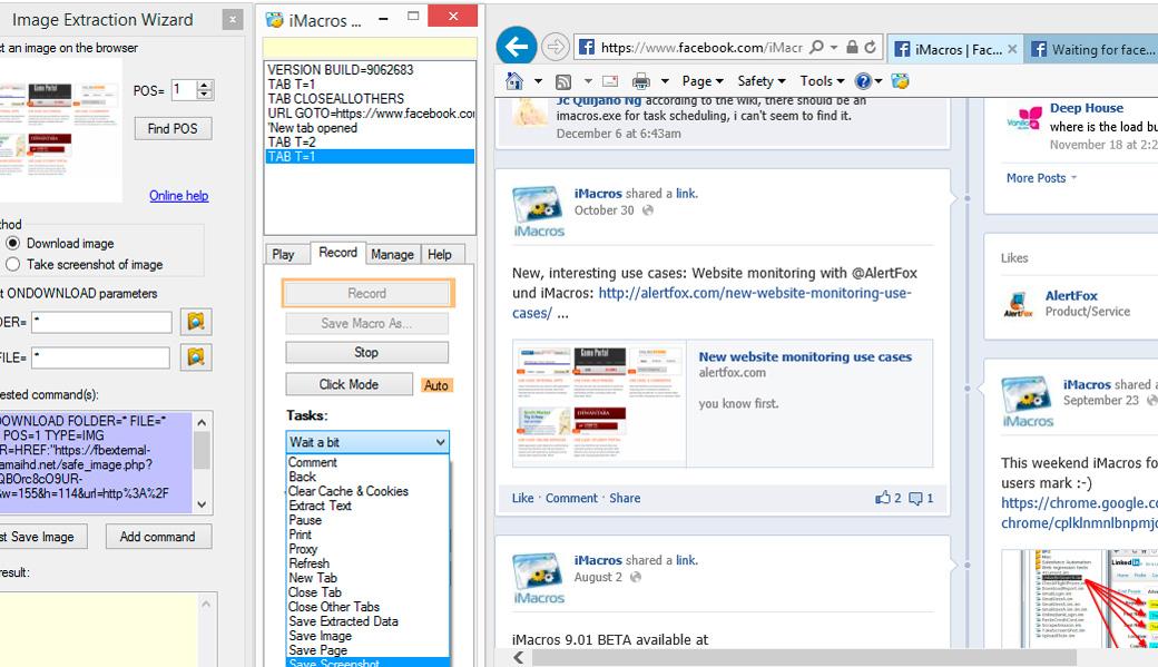Ipswitch iMacros | IpswitchWorks com