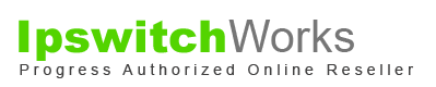 IpswitchWorks.com - Ipswitch Authorized Partner
